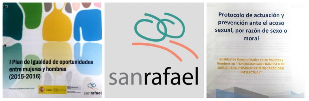 collageplandeigualdad Centro San Rafael