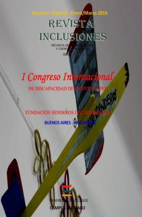 Revista Inclusiones San Rafael